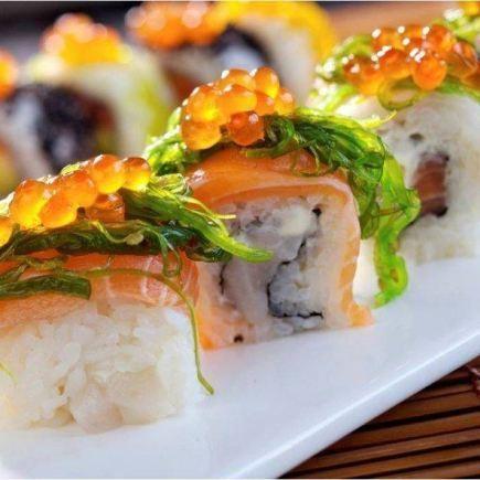 Mitsuki Sushi Bar Restaurant RestoMontreal