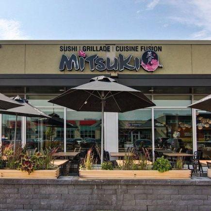 Photo 3 - Mitsuki Sushi Bar Restaurant RestoMontreal