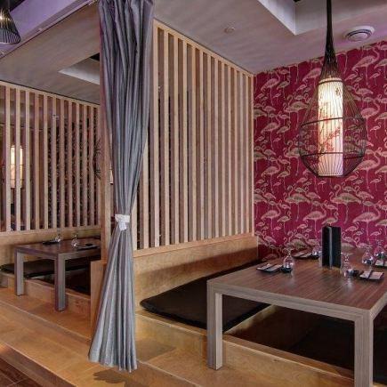 Photo 4 - Mitsuki Sushi Bar Restaurant RestoMontreal