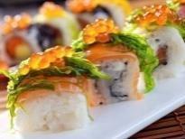 Restaurant Mitsuki Sushi Bar