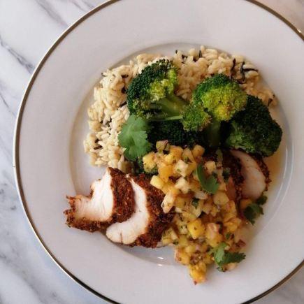 Mlle Flexcyntarienne - Repas prêt à manger Restaurant RestoMontreal