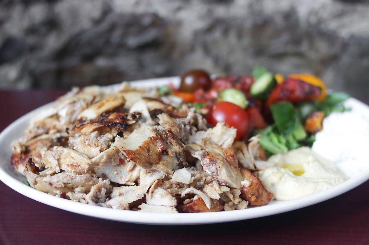 Montreal Kebab - Old Montreal, Montreal - Lebanese Cuisine Restaurant