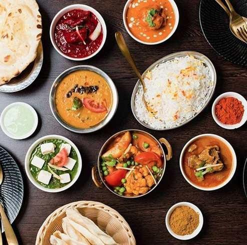 Namaste Inde - India - Restaurant Cuisine Indienne Verdun, Montréal