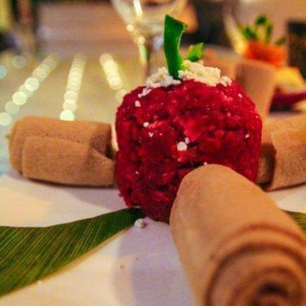 Le Nil Bleu Restaurant RestoMontreal