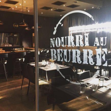Nourri au Beurre Restaurant RestoMontreal