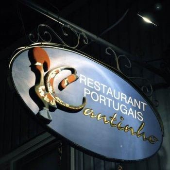 Cantinho Restaurant Photo