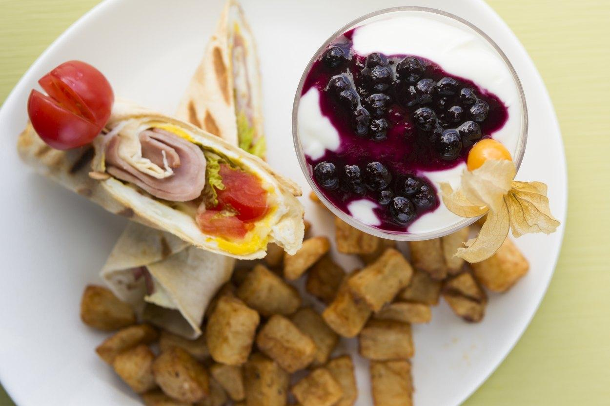 Oeufs & Cie - Brossard, South Shore (Montreal) - Breakfast Cuisine Restaurant