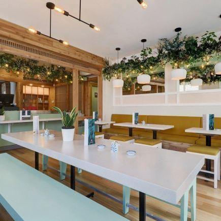 Ohana Sushi Vegan Restaurant RestoMontreal
