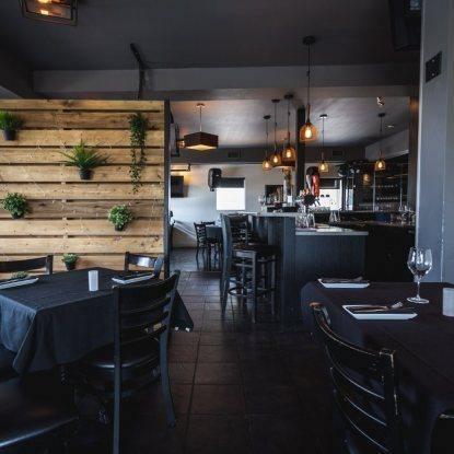 OMERTÀ Restaurant RestoMontreal