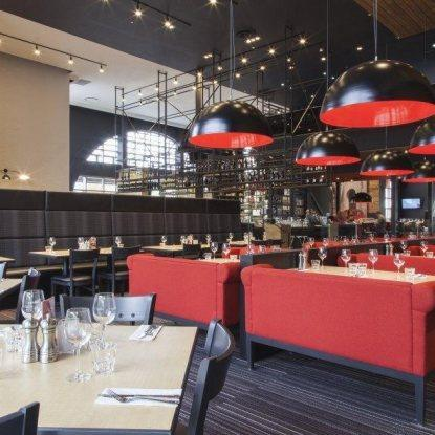 Pacini Restaurant RestoMontreal