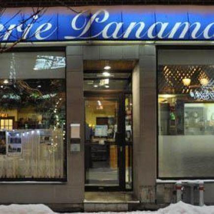 Panama Rotisserie Restaurant RestoMontreal