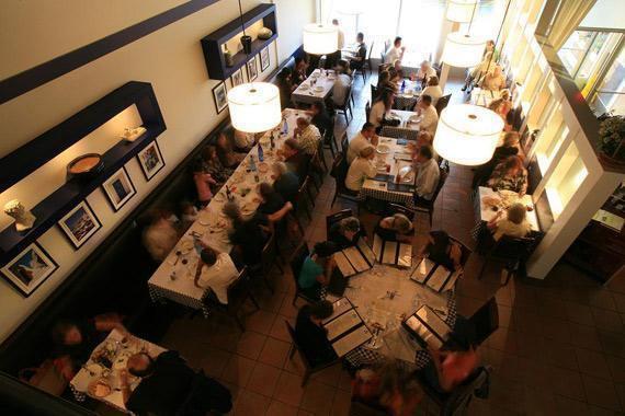 Panama Rotisserie Restaurant - Cuisine Grecque  - Montreal, DDO, Laval