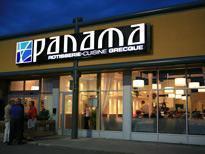 Restaurant Panama Rôtisserie