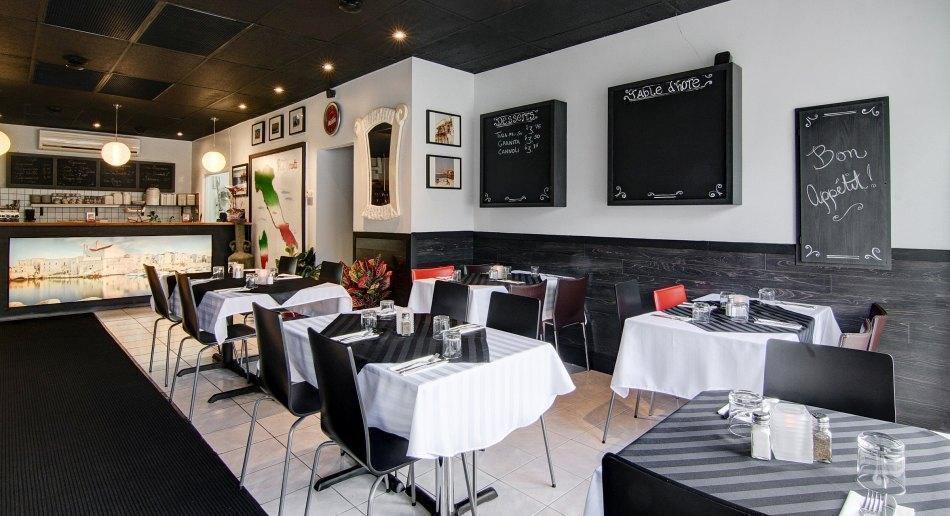 Panzzerotti - Restaurant Cuisine Italienne Rosemont-La Petite-Patrie, Montréal