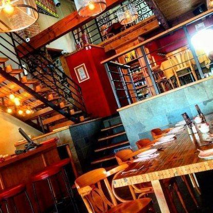 PASTA ANDREA Restaurant RestoMontreal