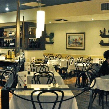 Pasta Express Restaurant RestoMontreal