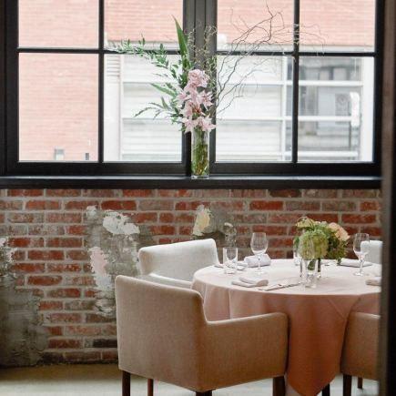 Pastel Restaurant RestoMontreal