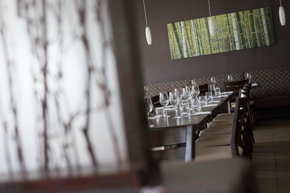 La Perle Noire - Greenfield Park, South Shore (Montreal) - Vietnamese Cuisine Restaurant