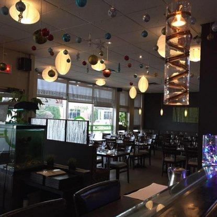 La Perle Noire Restaurant RestoMontreal