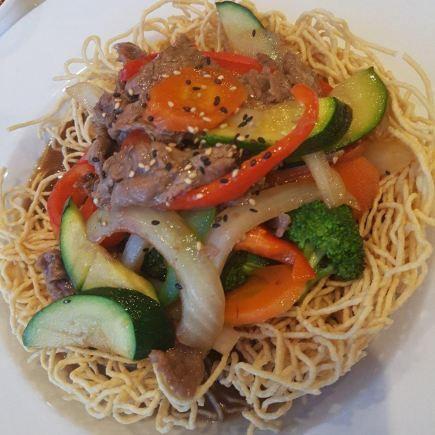 La Perle Vietnamienne Restaurant RestoMontreal