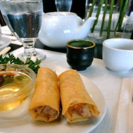 Photo 6 - La Perle Vietnamienne Restaurant RestoMontreal