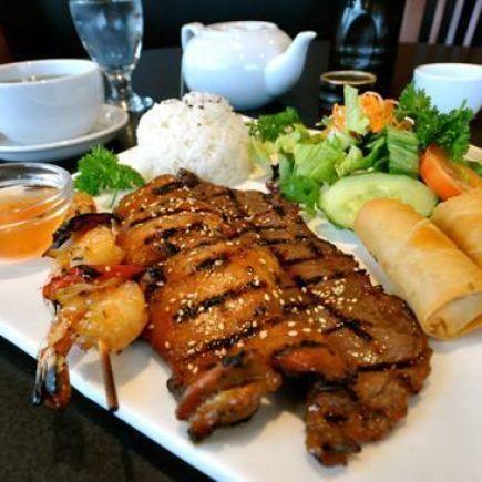 Photo 11 - La Perle Vietnamienne Restaurant RestoMontreal
