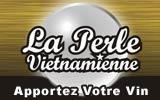 La Perle Vietnamienne restaurant