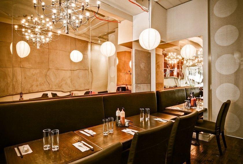 Montreal Restaurant Asiatique Livraison