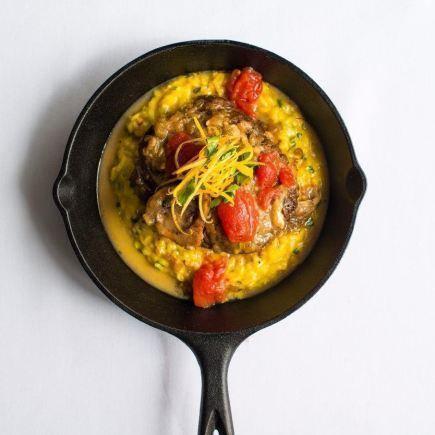 Piatti Restaurant RestoMontreal