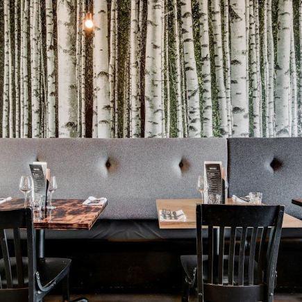 Pic Bois Bistro Taverne Restaurant RestoMontreal