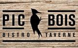 Pic Bois Bistro Taverne Restaurant Logo
