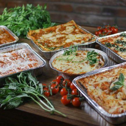 Pizza Motta Restaurant RestoMontreal