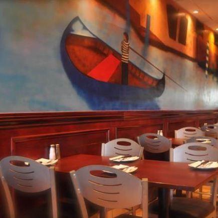 Pizzalinni da Francesca Restaurant RestoMontreal