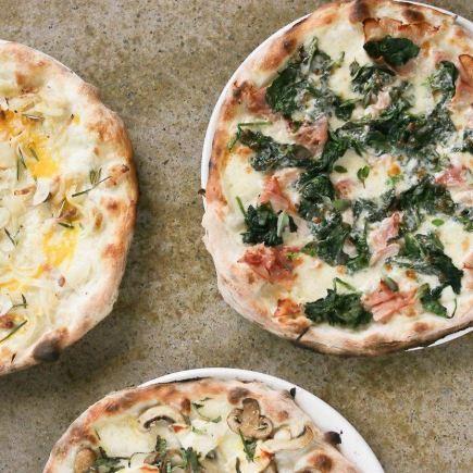 Pizzeria Aléa Restaurant RestoMontreal
