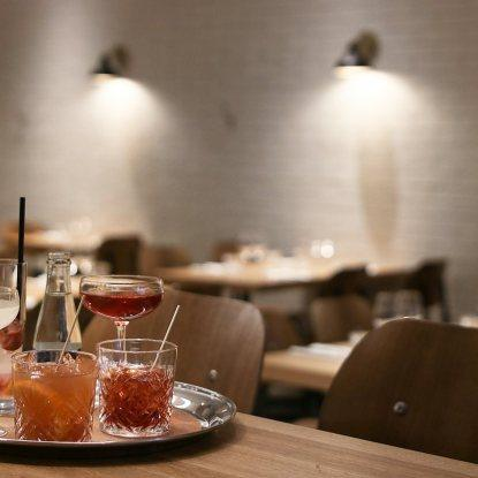 Pizzeria Heirloom Restaurant RestoMontreal