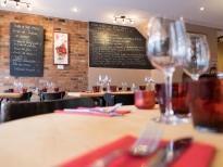Restaurant Plein Sud