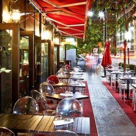 Le Pois Penché Restaurant RestoMontreal