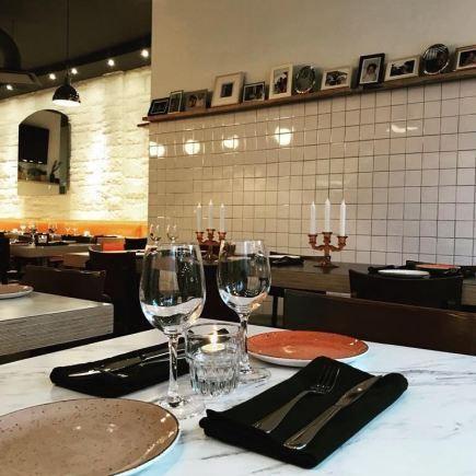 Pot Masson Restaurant RestoMontreal
