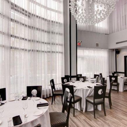Prima Luna Restaurant RestoMontreal