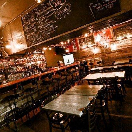 Pub BreWskey Restaurant RestoMontreal