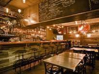 Restaurant Pub BreWskey