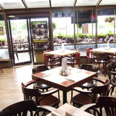 PJ's Pub Restaurant