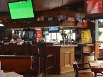 Restaurant Pub PJ
