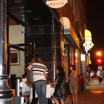 Quattro Ristorante Restaurant Photo