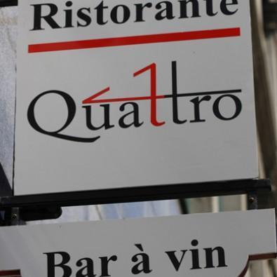Quattro Ristorante Restaurant Photo
