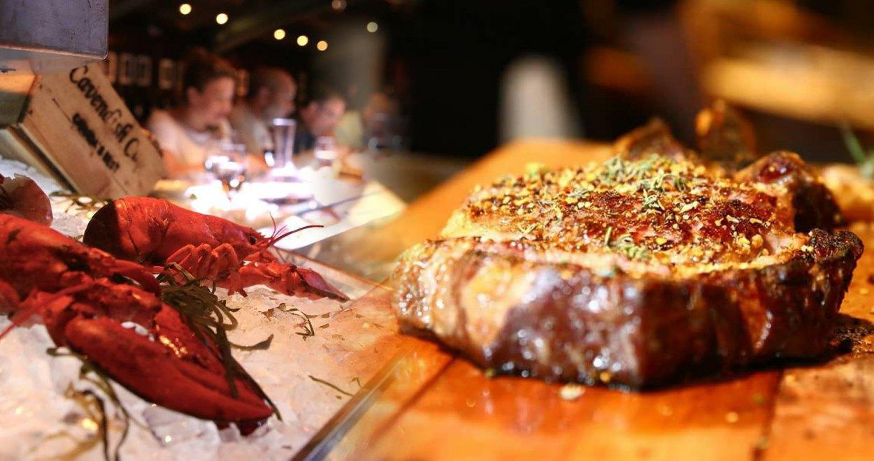 The 10 Best Downtown Montreal Steakhouse Restaurants Restomontreal