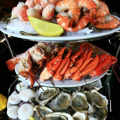La Queue de Cheval Steakhouse & Angry Lobster Seafood Lounge Restaurant Photo