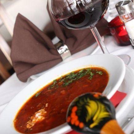 Photo 3 - Rasputin Restaurant RestoMontreal