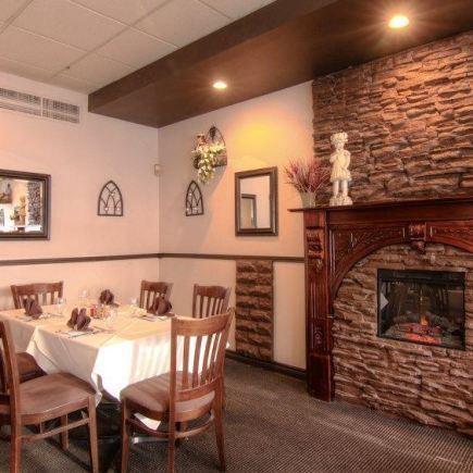 Photo 4 - Rasputin Restaurant RestoMontreal