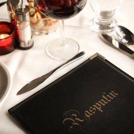 Photo 10 - Rasputin Restaurant RestoMontreal